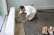 <strong>Residential Carpet Stretching and Repair</strong><br/>  Whether it's a hole dug by your pet, or a spot worn over time Angelic Restoration can repair your carpet. Our team of carpet repair experts can patch most holes and re-stretch any carpet. Often wrinkles in carpet occur because of improper installation. Many times we are the ones called out to fix it for good after a few other companies have tried. Our team of carpet experts will not only extend the life of your carpet, but they will in turn save you money.