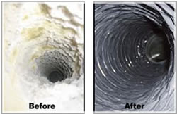 air duct cleaning fort worth dallas texas